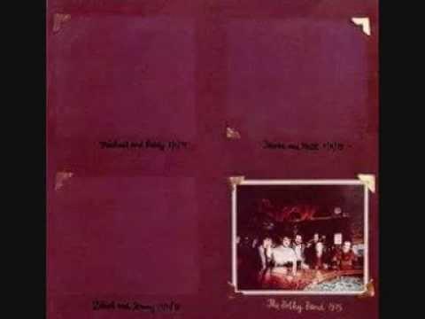 The Bothy Band - The Salamanca / The Banshee / The Sailor's Bonnet