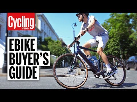 Ebike Buyer's Guide | Everything You Need to Know About Electric Bikes | Cycling Weekly