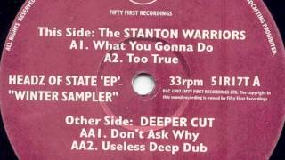 Deeper Cut - Useless Deep Dub