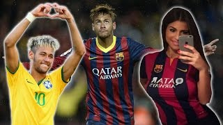 10 Things You Didn't Know About Neymar