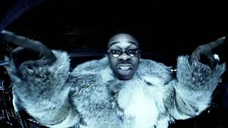 Busta Rhymes - Tear Da Roof Off / Party Is Goin' On Over Here (Official Video) [Explicit]