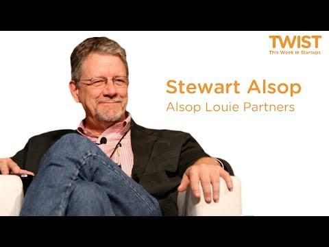 VC Stewart Alsop: How I pissed off Steve Jobs