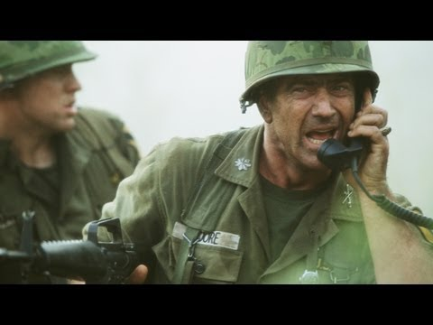 We Were Soldiers - Music Video - Drop To Zero