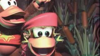 Donkey Kong Country - Credits Theme (Heath Morris Remix)