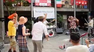 2016年9月4日、アキタ ミュージックフェスティバル PMA/サンパテ...