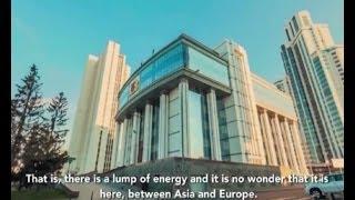 Итоги недели: кино об ЭКСПО-2020 в Екатеринбурге(Считанные дни остаются до решающего момента, когда в Париже на Ассамблее Международного бюро выставок..., 2013-11-24T20:59:21.000Z)