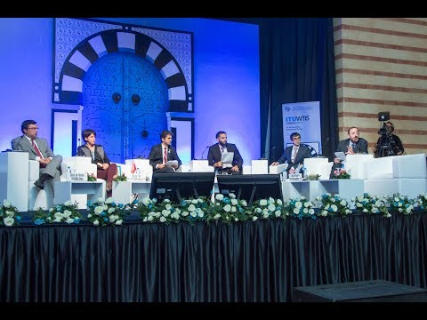 WTIS-17 Plenary Session 5: New metrics for broadband and cybersecurity