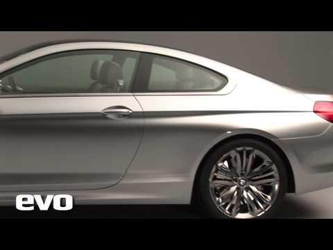 BMW 6 Series Coupe - evo Magazine
