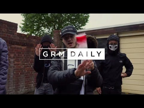 Muzz - Louboutin [Music Video] | GRM Daily