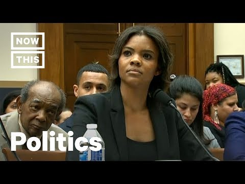 Rep. Ted Lieu Exposes Candace Owens With Her Own Words | NowThis