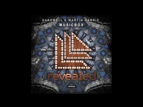 Hardwell & Martin Garrix - Music Box (Original Mix) [UNRELEASED]