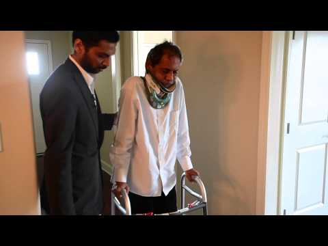Chirag Patel provides an update on Sureshbhai's health conditions after Madison Police incident