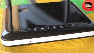 Review D-Link Wireless N300 Multi WAN Router