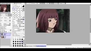【Naruto RPC】 Editing Aika Hirose.
