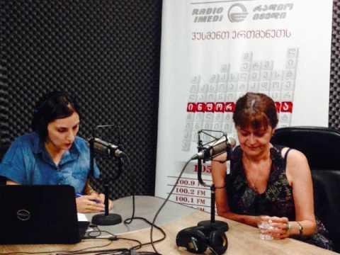 ერთიანი ეროვნული გამოცდებიგამოცდებიდან  გამოცდებამდერადიო იმედი Radio Imedi