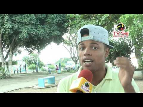 Landerson fla da participação no Programa X Factor, Bandeirantes, 30 06 16