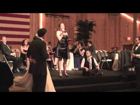 Ashley's Cup Song for Steve & Katie's Wedding