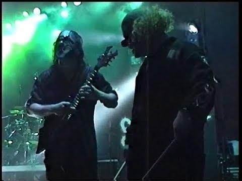 Slipknot Live - Somerset, WI, USA [28.07.2000] HQ - Pro Shot Full Show
