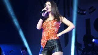 Victoria Justice Freak The Freak Out And Beggin On Your Knees Nashville TN