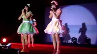 Download Video [FANCAM] 4 Gulali JKT48 - Hanya DiriMu Chu! Chu! Chu! @HS Pareo Wa Emerald MP3 3GP MP4