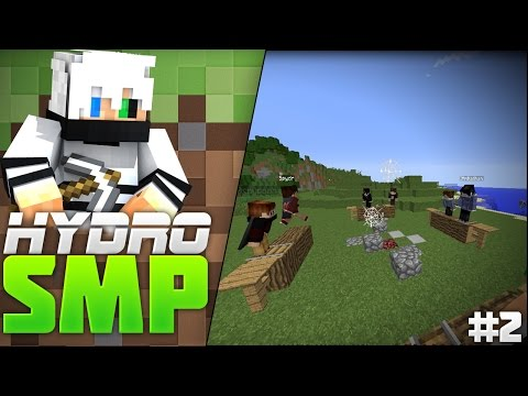 Mining Session | Hydro SMP | #2