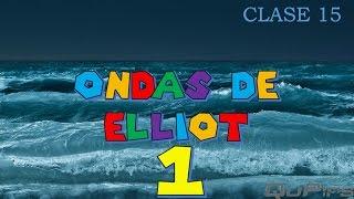 """15- Ondas de elliot 1 """"De 0 a trader"""""""