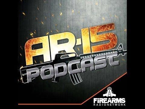 AR-15 Podcast 054 - Training with the USMC