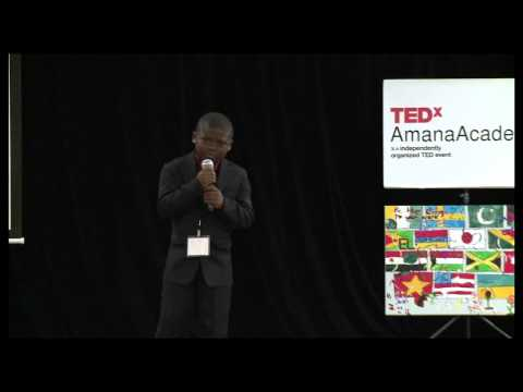 A Message To Dog Owners Everywhere | Daniel Messavussu | TEDxAmanaAcademy