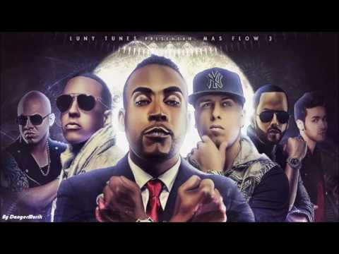 Mayor Que Yo 3 (Remix To Remix) - Daddy Yankee Ft. Wisin, Yandel, Don Omar, Nicky Jam & Prince Royce