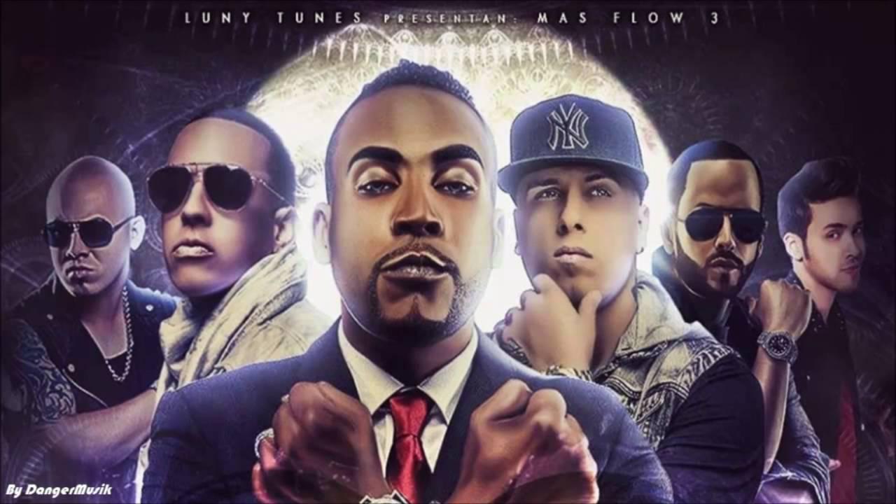 Don omar Ft. Daddy Yankee, Wisin Y Yandel - Mayor Que Yo 3 ...