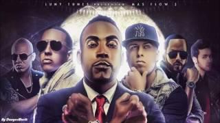 Mayor Que Yo 3 Remix To Remix Daddy Yankee Ft Wisin Yandel Don Omar Nicky Jam Prince Royce