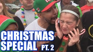 CHRISTMAS SPECIAL PART 2! | Offseason Softball League | Game 15