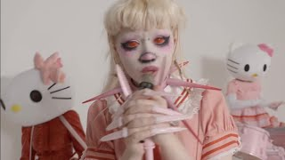 Download Jazmin Bean - Hello Kitty ( Official Video )