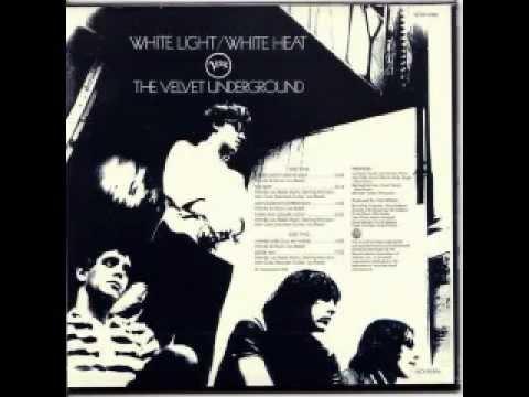 The Velvet Underground - The Gift (Mono) - YouTube