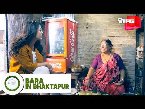 Bara in Nyatapola, Bhaktapur | M&S HUNGER HUNT | M&S VMAG
