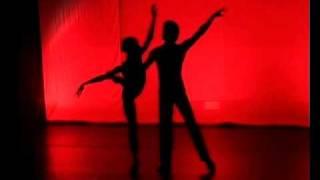 """Pavane"" Acevedo live at Grahamstown Dance Festival"