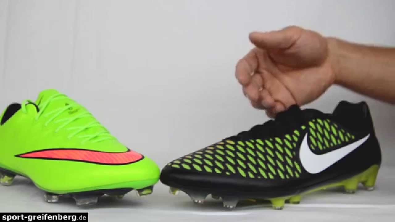 magista mercurial