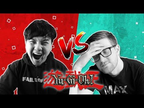 THE FINAL YU-GI-OH! BATTLE! - TEAMSAMURAIX1 VS. CIMOOOOOOOO 2 (THE REMATCH)