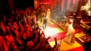 TOP OF THE POPS   ROBBIE WILLIAMS   LET ME ENTERTAIN YOU HQ
