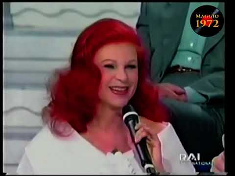 Milva ospite di Paolo Limiti (2001)