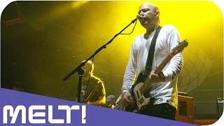 Mogwai: Teenage Exorcists / Remurdered / My Father, My King [live@Melt!]