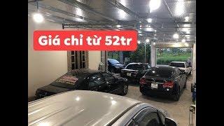 Các mẫu xe giá chỉ từ 52tr trở lên ☎️zalo : 0365732222