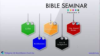 Download lagu PLWM Tagalog Grand Bible Seminar - Session 5 (Ang Mabuting Balita)