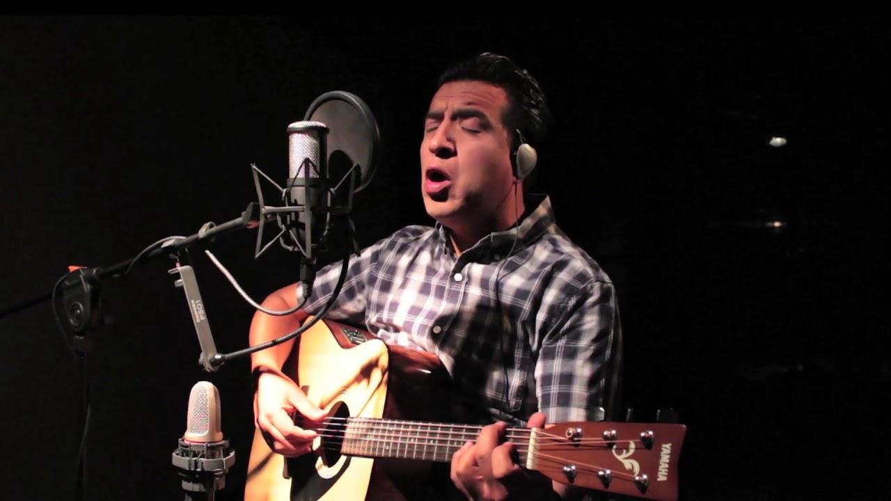"""Download Gabriel López  """"Soy la Razón""""   Versión Acústica."""