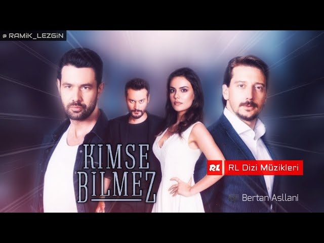 Kimse Bilmez Müzikleri - Ali Hüroğlu