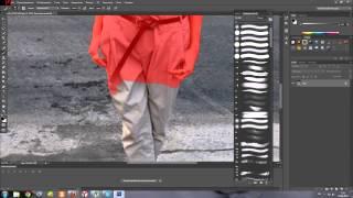 как сделать размытый фон в photoshop CS6 Урок№8(Жду ваших коментов и подписывайтесь на мой канал -https://www.youtube.com/channel/UCD83FAaM2p5c4-eiojq5YYA Группа в контакте -http://vk.com/c..., 2013-08-08T02:02:51.000Z)
