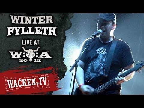Live At Wacken Open Air (2012)