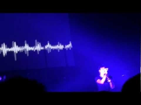 Gary Numan Live @ Bournemouth Academy - 'Everything Comes Down To This' - [DSR Tour 2011] HD mp3