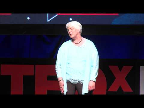 Medical Errors: The Silent Killer in Medicine | Carol Gunn | TEDxFargo