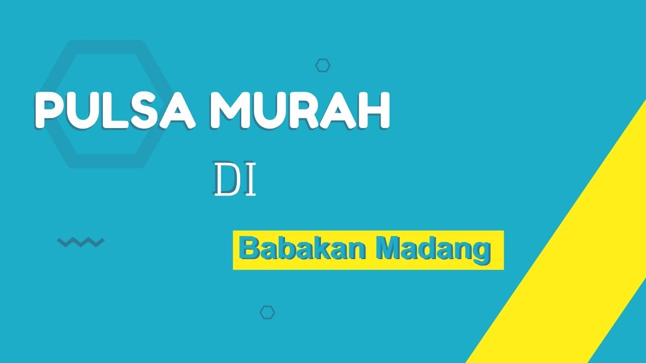 Image Result For Pulsa Murah Di Sawang